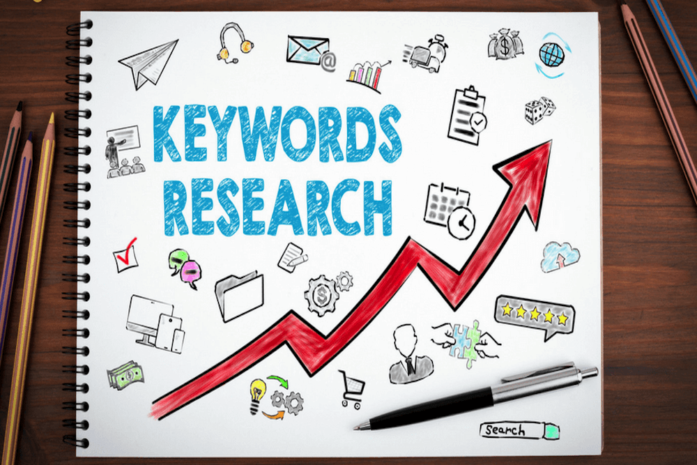 keyword research basado en el long tail